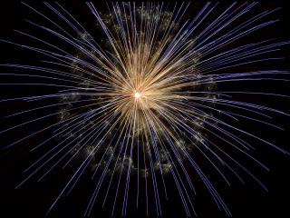 banger, fireworks, celebration wallpaper