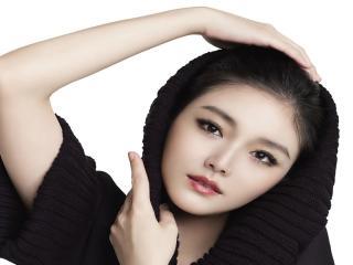 Barbie Hsu In Black Dress HD Pics wallpaper