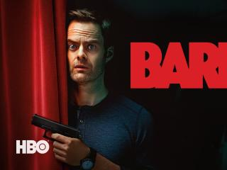 Barry Bill Hader wallpaper
