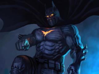 Batman DC 2021 wallpaper