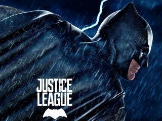 Batman Justice League Poster 2017 wallpaper