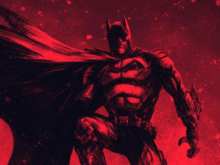 Batman New 2021 wallpaper