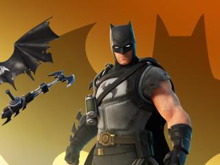 Batman Skin Fortnite 2 wallpaper