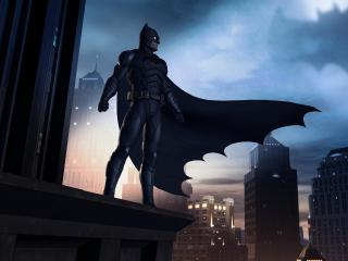 Batman Telltale wallpaper