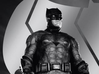Batman Zack Snyder Cut wallpaper