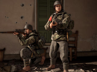 Battalion 1944 Game 2019 wallpaper