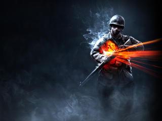 Battlefield 1942 Game wallpaper