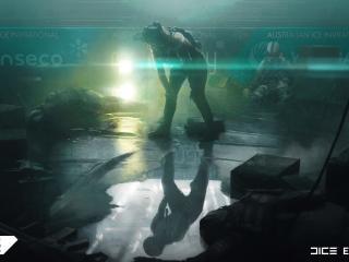 Battlefield 2042 4k HD 2021 wallpaper