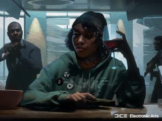 Battlefield 2042 4k Ultra HD wallpaper