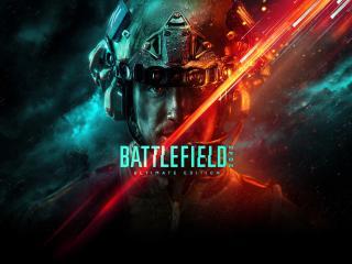 Battlefield 2042 Gaming HD wallpaper