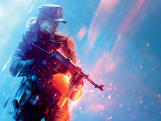 Battlefield V wallpaper