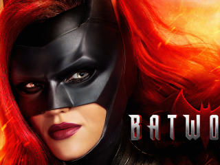 Batwoman 2019 wallpaper