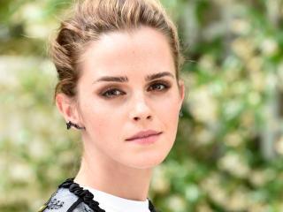 HD Wallpaper   Background Image Beautiful Emma Watson 2017
