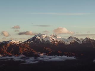 Beautiful HD Mountain wallpaper