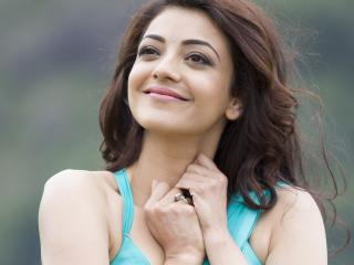 Beautiful Kajal Aggarwal wallpaper