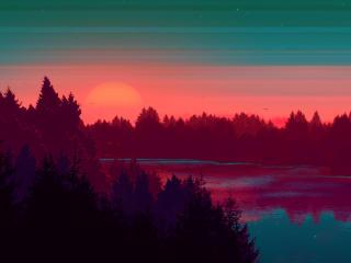 Beautiful Landscape wallpaper