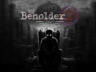 Beholder 2 Game wallpaper