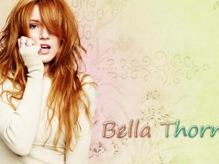 Bella Thorne awesome wallpaper wallpaper