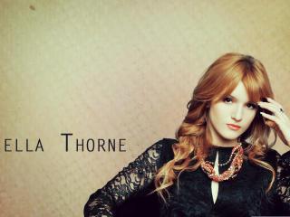 Bella Thorne pretty wallpapers wallpaper