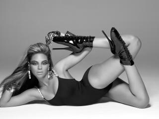Beyonce Knowles latest wallpapers wallpaper