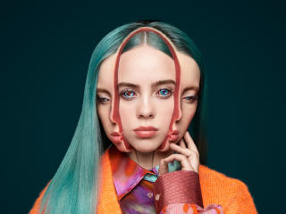 Billie Eilish 2019 wallpaper