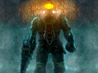 HD Wallpaper | Background Image bioshock infinite, game, elizabeth