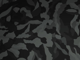 Black Abstract 4K wallpaper