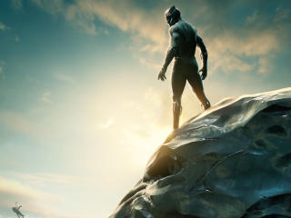 Black Panther 2018 Movie Still wallpaper