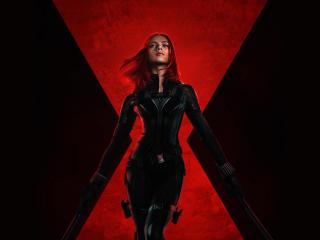 Black Widow 2020 wallpaper