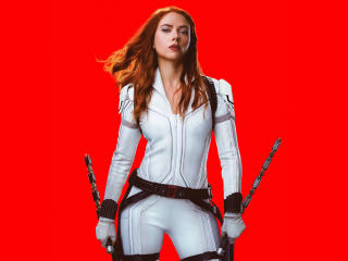 Black Widow Empire Magazine wallpaper