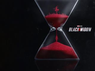 Black Widow Movie 2021 wallpaper