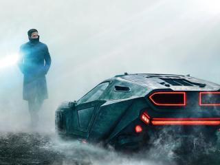 Blade Runner 2049 Still wallpaper