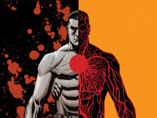 Bloodshot 2019 Superhero wallpaper
