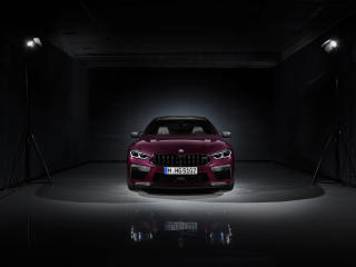 BMW M8 wallpaper