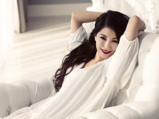 BoA Kwon Korean Singer wallpaper