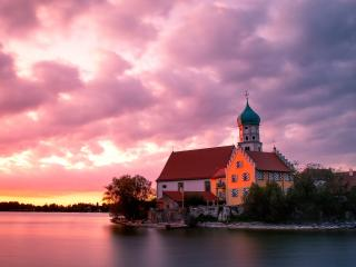Bodensee in Germany wallpaper