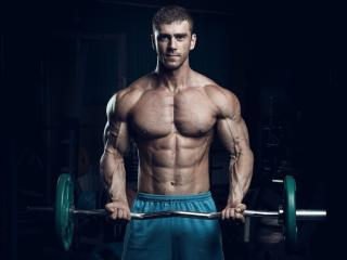 Bodybuilder 2020 Man wallpaper
