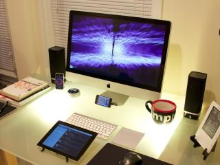 book, phone, gadget wallpaper