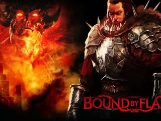 bound by flame, spiders studios, focus home interactive wallpaper