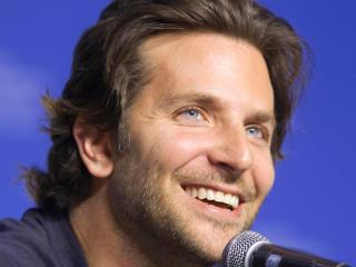 Bradley Cooper Close Up Hd Images wallpaper