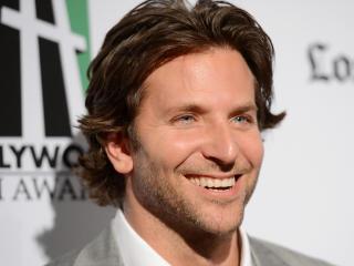 Bradley Cooper Close Up Wallpaper wallpaper