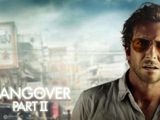 Bradley Cooper In The HangOver II  wallpaper