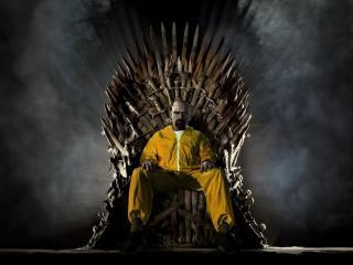 Breaking Bad Game Of Thrones Wallpapers wallpaper