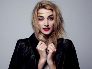 Brianne Howey wallpaper