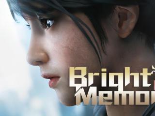 Bright Memory Infinite Xbox wallpaper
