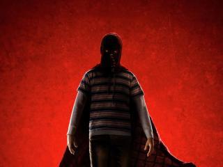 Brightburn Movie Poster wallpaper