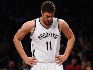 Brook Lopez NBA Player wallpaper