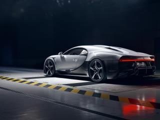 Bugatti Chiron Super Sport 4k wallpaper