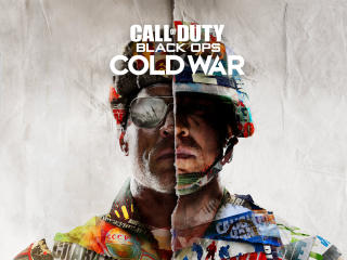 Call of Duty Black Ops Cold War wallpaper