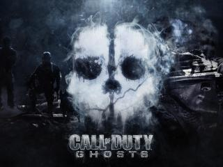 call of duty ghosts, cod ghost, infinity ward wallpaper